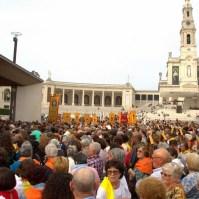 Incontro Internazionale dell'Apostolato dell'Icona degli Araldi del Vangelo - Fatima - Portogallo.CR2-012