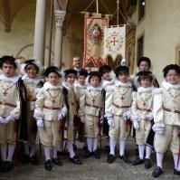 Sant'Antonio da Padova, Araldi del Vangelo-010