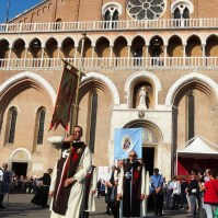 Sant'Antonio da Padova, Araldi del Vangelo-016