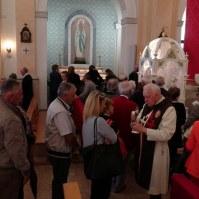 Festa patronale, Rubbio, Maria Bambina, Araldi del Vangelo, Italia-007