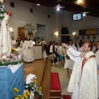 Taranto, consacrazione alla Madonna, Araldi del Vangelo-021