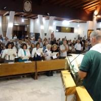 Taranto, consacrazione alla Madonna, Araldi del Vangelo-025