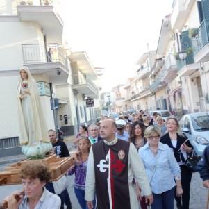 Araldi del Vangelo, Madonna di Fatima a Grumo Nevano (NA)-055