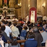 Chiusura del centenario delle apparizioni di Fatima a Messina-010