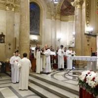 Chiusura del centenario delle apparizioni di Fatima a Messina-014