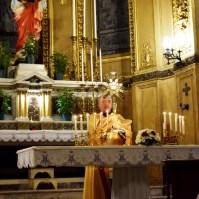 Chiusura del centenario delle apparizioni di Fatima a Messina-021