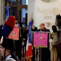 Commemorazione dei Fedeli Defunti a Venezia con il Patriarca Francesco Moraglia, Araldi del Vangelo-005