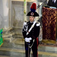 Commemorazione dei Fedeli Defunti a Venezia con il Patriarca Francesco Moraglia, Araldi del Vangelo-012