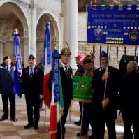 Commemorazione dei Fedeli Defunti a Venezia con il Patriarca Francesco Moraglia, Araldi del Vangelo-024