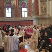 Festa della Salute, Venezia, Araldi del Vangelo-004