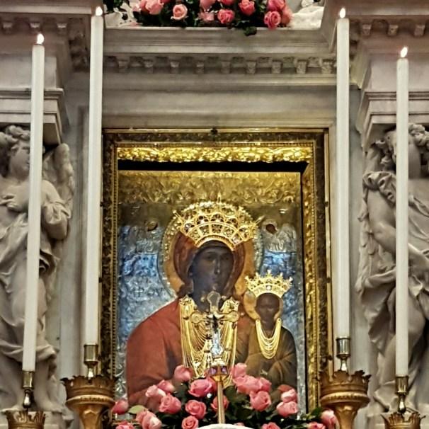 Festa della Salute, Venezia, Araldi del Vangelo-008