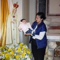 Madonna di Fatima a Gragnana (MS), Araldi del Vangelo-007