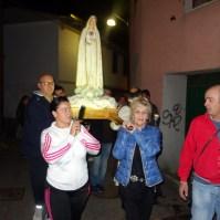 Madonna di Fatima a Gragnana (MS), Araldi del Vangelo-020