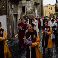 07-Un Giorno con Maria , Madre del Buon Consiglio, Genazzano-006