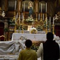 52-Un Giorno con Maria , Madre del Buon Consiglio, Genazzano-051