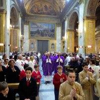 54-Un Giorno con Maria , Madre del Buon Consiglio, Genazzano-053