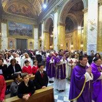 55-Un Giorno con Maria , Madre del Buon Consiglio, Genazzano-054