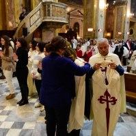 58-Un Giorno con Maria , Madre del Buon Consiglio, Genazzano-057