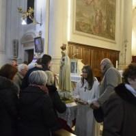 5-Messa di azione di grazie per l'approvazione Pontificia a Sambruson-004