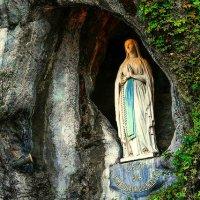 Le apparizioni di Lourdes nel Carisma degli Araldi del Vangelo.