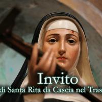 Festa di Santa Rita da Cascia nel Trastevere – Roma