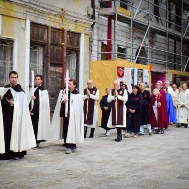 01-Madonna del Carmine - Venezia