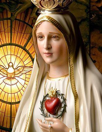 Frases De São Luis Maria Grignion De Monfort Sobre A Virgem Maria