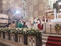 Coroação de Nossa Senhora 1