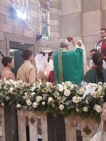 Coroação de Nossa Senhora 2
