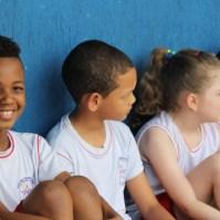 Crianças acompanham concerto com vivacidade 3