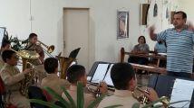 Apresentação musical 7