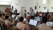 Apresentação musical 8