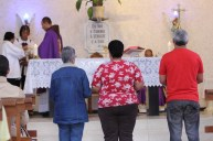Cantata Igreja Nossa Senhora Aparecida24