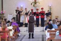 Cantata Igreja Nossa Senhora Aparecida36
