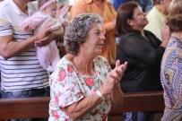Cantata Igreja Nossa Senhora Aparecida61