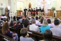 Cantata Igreja São Geraldo10