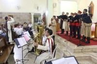 Cantata Igreja São Geraldo11