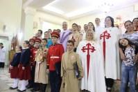 Cantata Igreja São Geraldo26