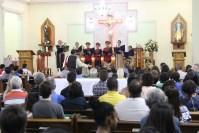 Cantata Igreja São Geraldo4