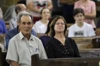 Cantata Igreja São Geraldo40