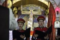 Cantata Igreja São Jorge Melquita14