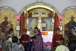 Cantata Igreja São Jorge Melquita41