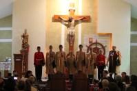 Missa e Cantata Igreja de São Pedro14