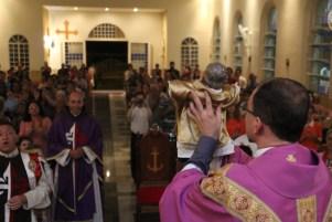 Missa e Cantata Igreja de São Pedro19