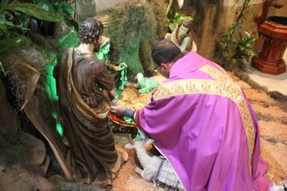 Missa e Cantata Igreja de São Pedro22