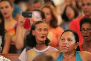 Missa e Cantata Igreja de São Pedro26