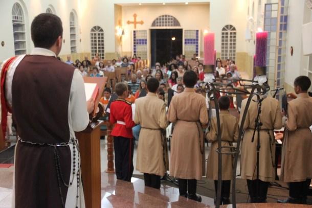 Missa e Cantata Igreja de São Pedro6