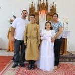 Batismo e Primeira Comunhão moças102
