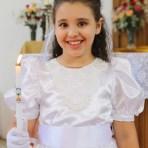 Batismo e Primeira Comunhão moças105