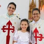 Batismo e Primeira Comunhão moças108